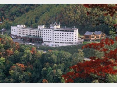 ホテル大雪の画像