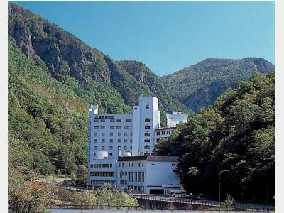 層雲閣グランドホテルの画像