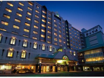 ホテルまほろばの画像