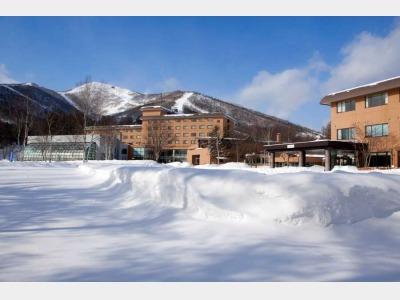 クラブメッド北海道サホロ