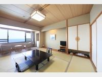 海側和室イメージ