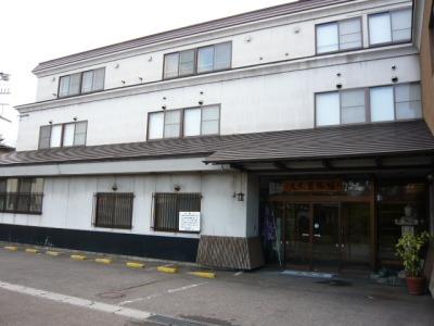 大黒屋旅館