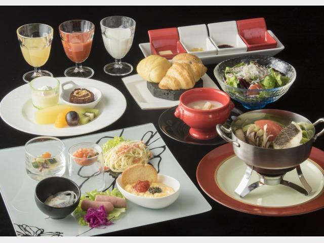朝食イメージ/洋朝食