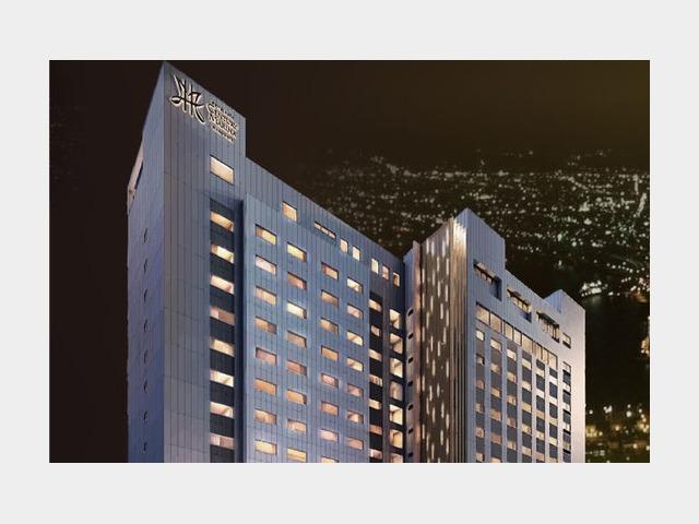 HOTEL&SPA センチュリーマリーナ函館