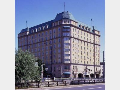 ビジネス・観光におすすめのホテル