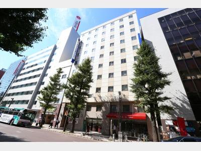 ホテル法華クラブ 札幌