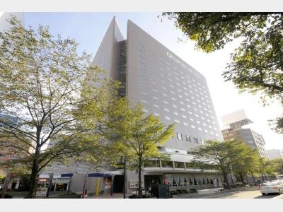 札幌ビューホテル 大通公園