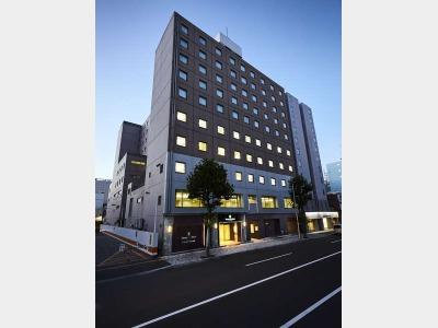 Tマークシティホテル札幌