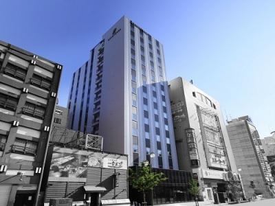 クインテッサホテル札幌すすきの