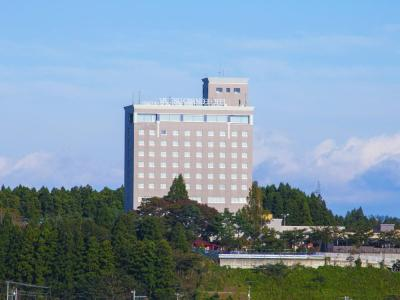 むつグランドホテル