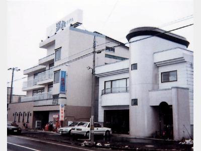 五所川原温泉ホテル