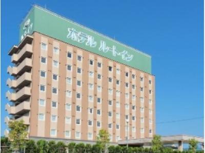 ホテルルートイン大館駅南
