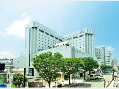 秋田ビューホテル