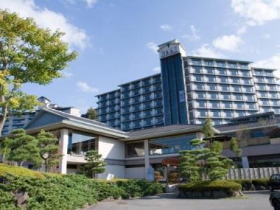 ホテル紫苑