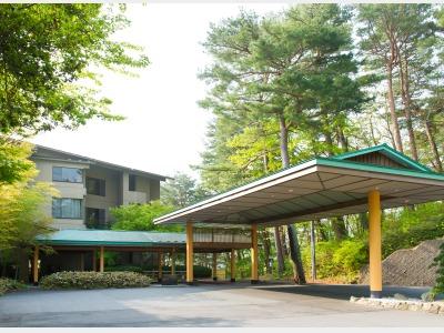 浄土ケ浜パークホテル