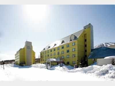 安比高原温泉ホテル