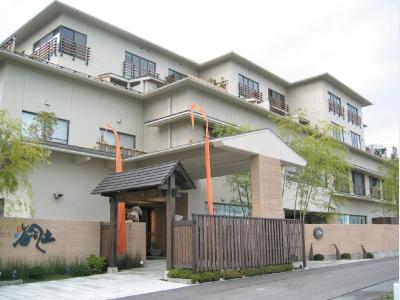 松島温泉元湯 ホテル海風土