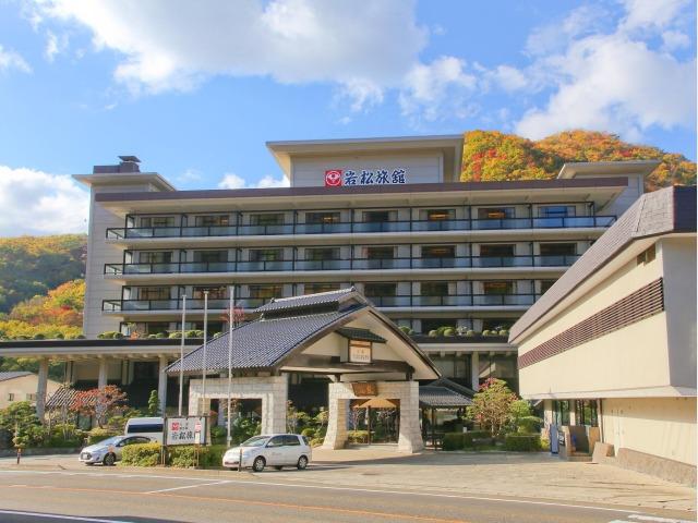鷹泉閣岩松旅館