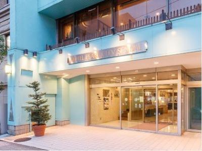 ホテルパールシティ仙台
