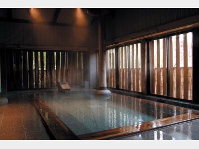 大浴場(名取の御湯)
