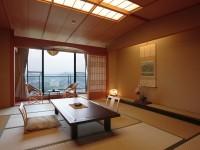 つばき館 和室一例