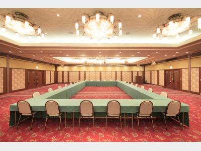 コンベンションホール「白鳳」(会議)