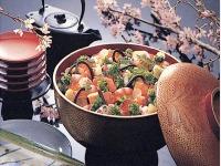 料理イメージ(春)
