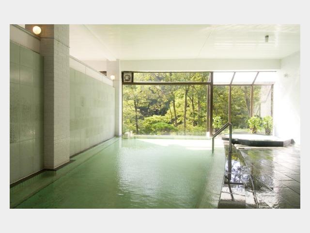 大浴場「春秋の湯」