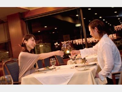 レストラン・ベルビュー(イメージ)