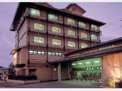 栄屋ホテル