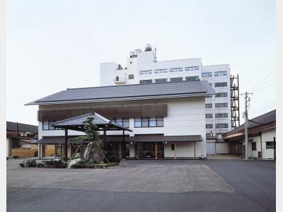 ホテル海山