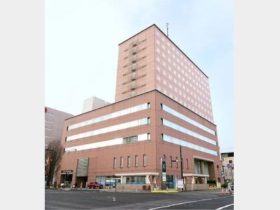 HOTEL SANKYO FUKUSHIMA