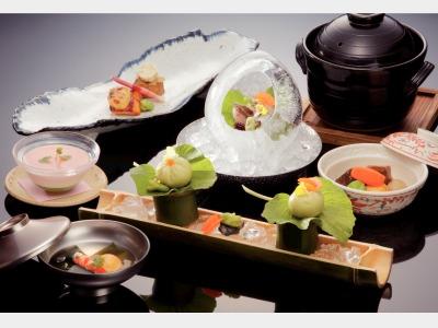 『日本料理』一例