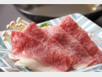 福島牛しゃぶしゃぶ