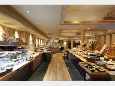 ビュッフェ&レストラン かわもの厨(イメージ)