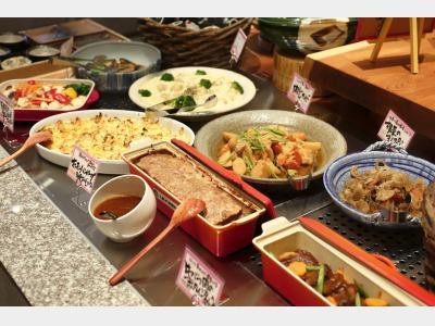 ビュッフェ&レストラン かわもの厨(料理イメージ)