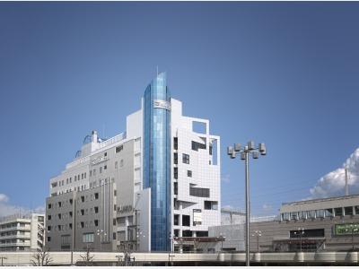 JR東日本ホテルメッツ 宇都宮