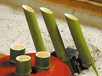 竹酒イメージ
