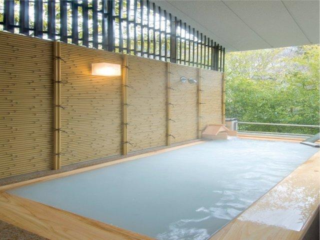 大浴場(シルキーバス)