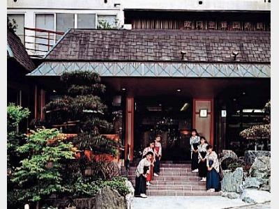 一冨士ホテル