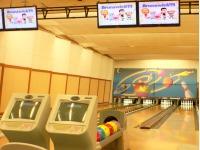 屋内スポーツ施設(ボウリング場)