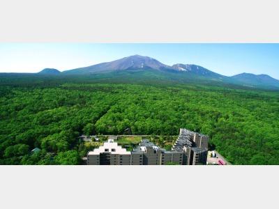軽井沢倶楽部 ホテル軽井沢1130