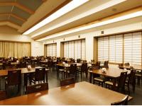 レストラン「日本水」