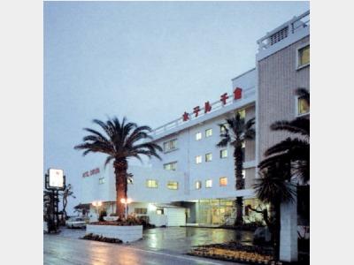 ホテル千倉