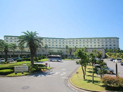ホテル&リゾーツ 南房総