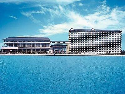 龍宮城スパ・ホテル三日月 龍宮亭