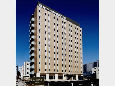 センターホテル成田2R51