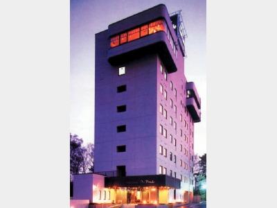 ホテルデルプラド