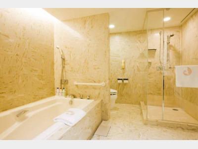 和室バスルーム(一例)