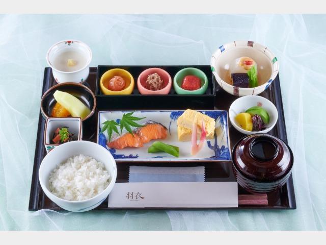 和定食/朝食イメージ